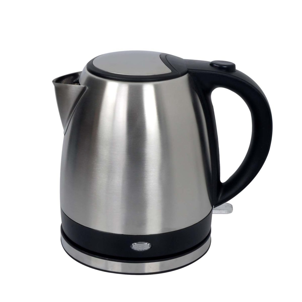 Electric Kettle,1.2Litre,Stainless steel,hospitality sector,hotel supplies ireland,hotels,guesthouses,B&B's