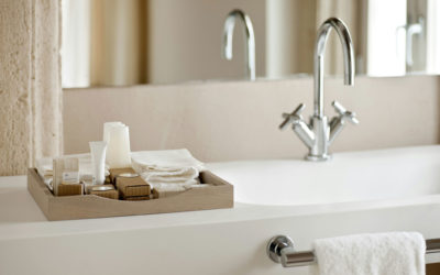 What Toiletries Are Best For Your Guest?