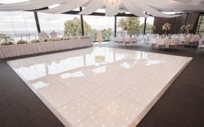 Why Every Irish Hotel Should Own A Portable Dance Floor